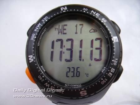 ОтветыMailRu: Часы TCM